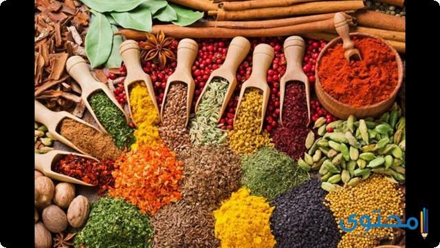 تطبيق علاج الطبيعة اغذية واعشاب