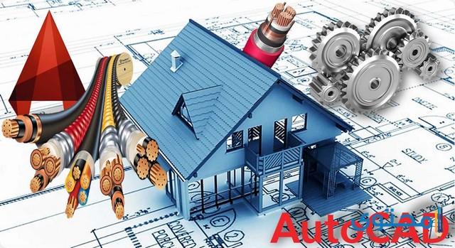 تطبيق AutoCAD 360