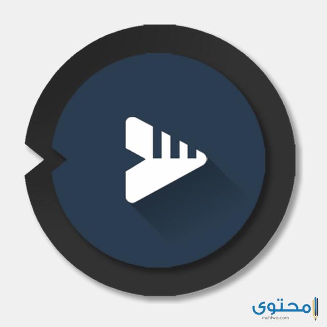 تطبيق BlackPlayer Music Player