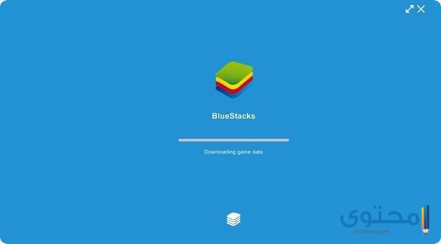 تطبيق BlueStacks App Player