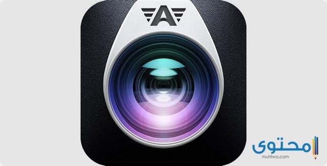 تطبيق Camera Awesome