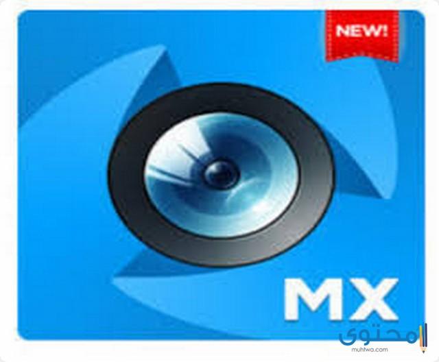 تطبيق Camera MX