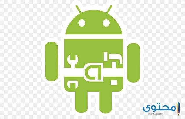شرح وتحميل تطبيق Developer Tools للأندرويد