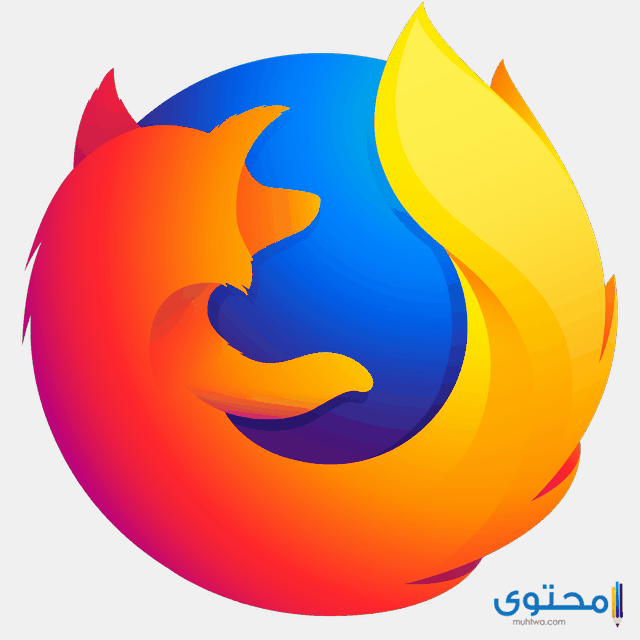 تطبيق Firefox Quantum 2019
