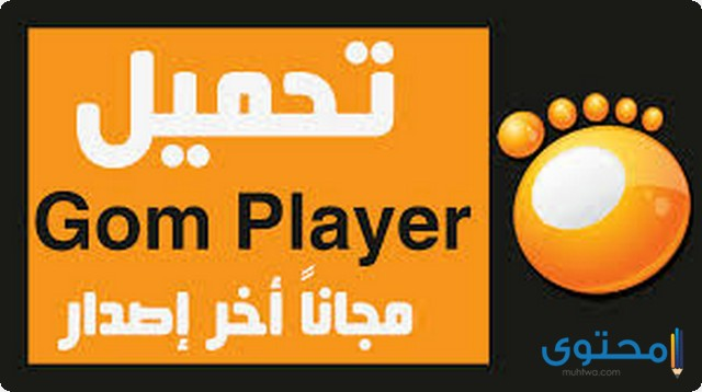 تطبيق GOM Player