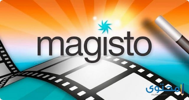 تطبيق Magisto Video Editor