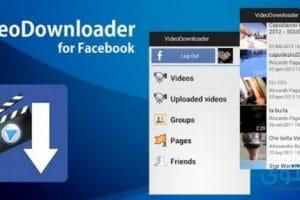 تحميل تطبيق My Video Downloader للأندرويد