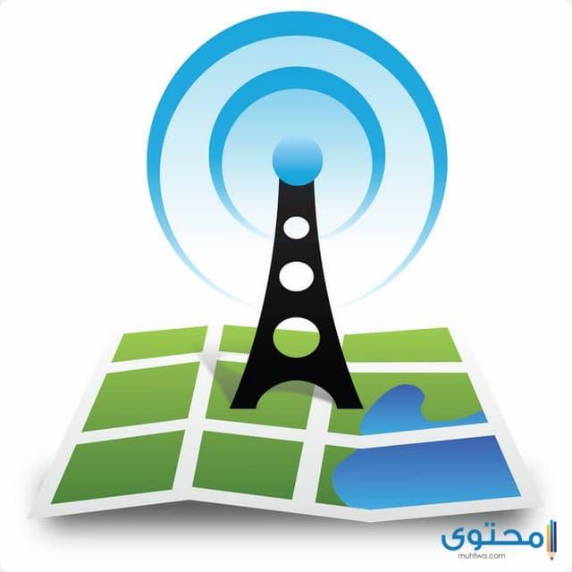 تحميل تطبيقOpenSignal لمعرفة أقوى شبكة انترنت