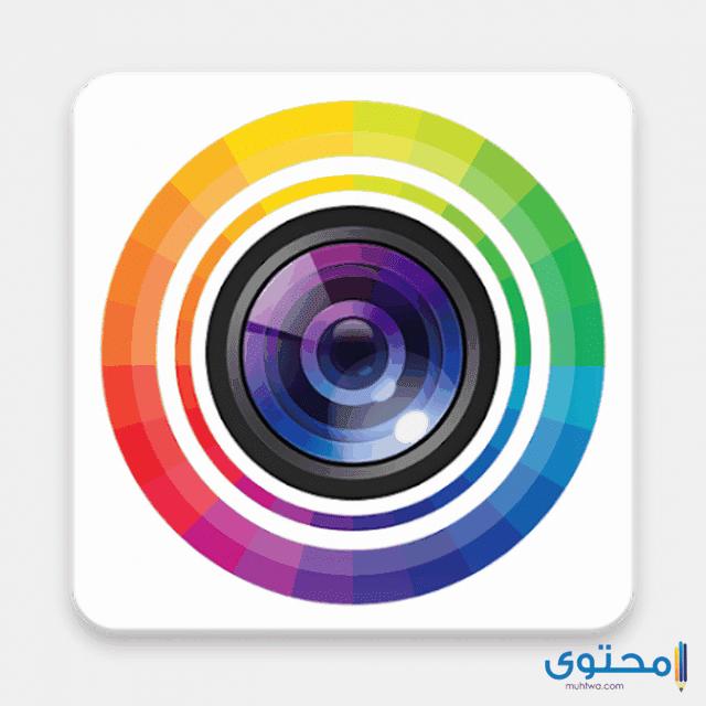 تحميل تطبيق PhotoDirector مجانا للاندرويد