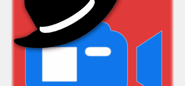 شرح وتحميل تطبيق Secret Video Recorder