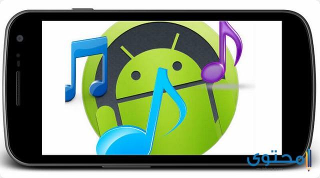 تطبيق Simple MP3 Downloader