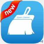 شرح وتحميل تطبيق Super Cleaner – Antivirus