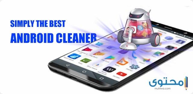 تطبيق Super Cleaner – Antivirus