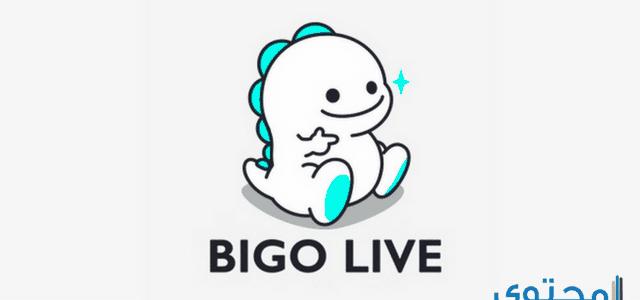 تحميل تطبيق bigo live 2018