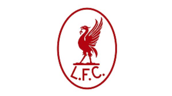 تطور شعار ليفربول