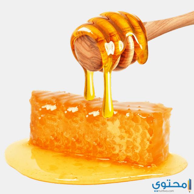 وصفة العسل والسبرين