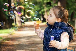موضوع تعبير عن تربية الأطفال