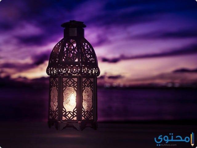 فضل شهر رمضان