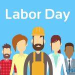موضوع تعبير عن عيد العمال جديد