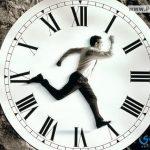 موضوع تعبير عن قيمة الوقت