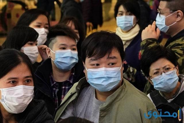 اجراءات الحكومة الصينية لمكافحة فيروس كورونا