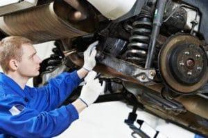 تعليم ميكانيكا السيارات