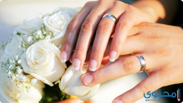 تفسير التحضير للزفاف في المنام