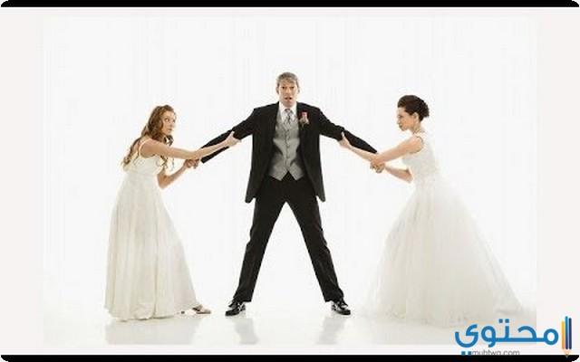 تفسير زواج الزوج في الحلم موقع محتوى