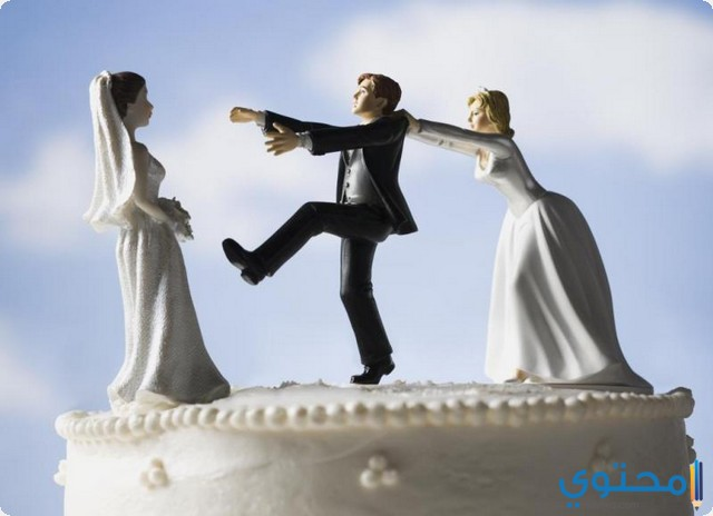 تفسير زواج الزوج في الحلم