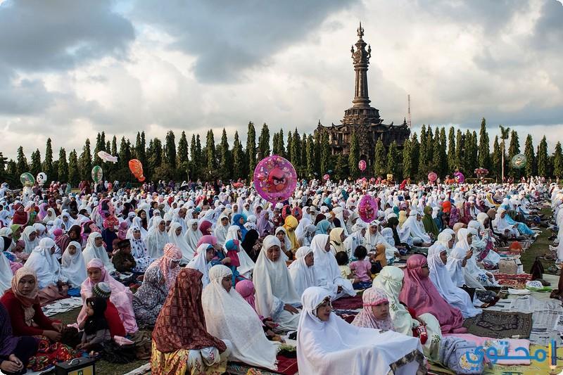 صور تحميل تكبيرات صلاة العيد 2018