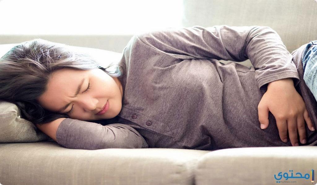 أعراض ضعف المبايض عند المرأة