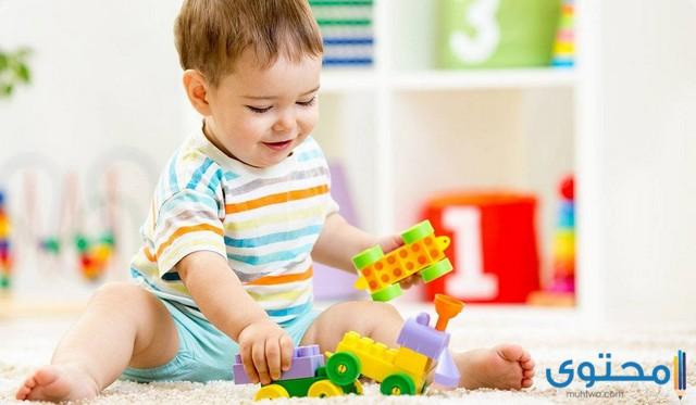 تنمية المهارات الشخصية للاطفال
