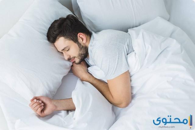 تنميل الأصابع أثناء النوم