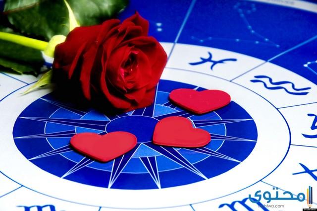 توافق الأبراج الهوائية في الحب 2020