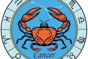 توافق وحظوظ برج السرطان مع ماغي فرح 2018