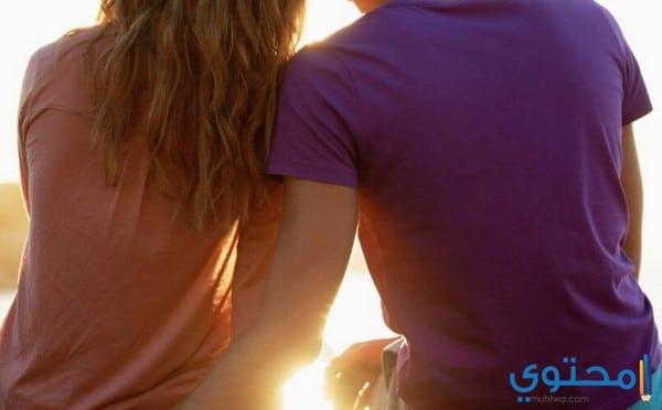 توافق برج القوس مع برج الحمل في الحب والزواج