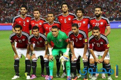 التوقعات الفلكية للمنتخب المصري في كأس العالم 2018