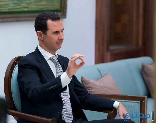 التوقعات الفلكية لبشار الأسد 2018