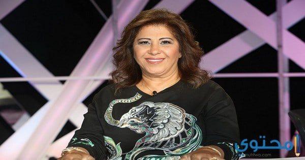 توقعات ليلى عبد اللطيف لسوريا 2018