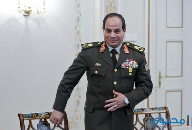 توقعات ليلى عبد اللطيف للرئيس السيسي 2018