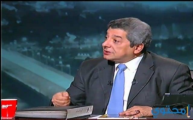 توقعات سيد الشيمي للرئيس السيسي 2018