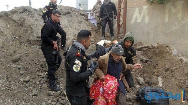 توقعات ياسر الداغستاني للعراق 2018