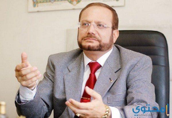 توقعات سمير طنب للعراق 2018