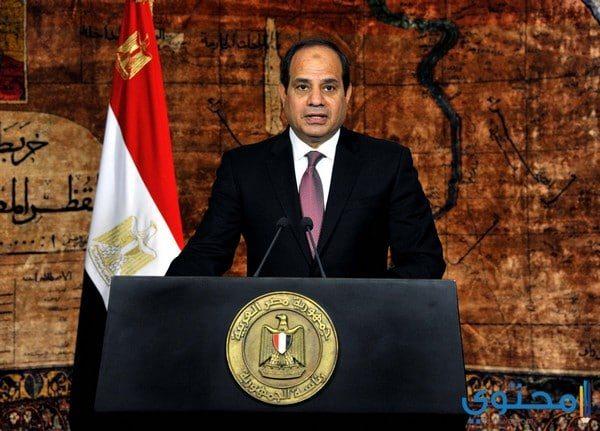 التوقعات السياسية لمصر 2018