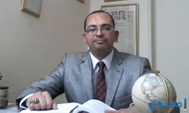 توقعات أحمد شاهين لفلسطين 2018