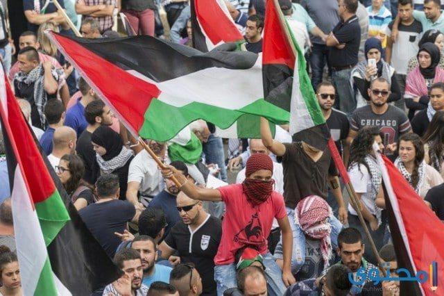 توقعات ليلى عبد اللطيف لفلسطين 2018