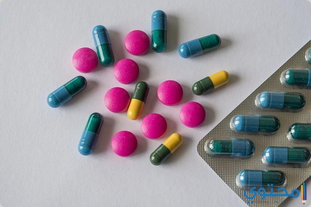 الأعراض الجانبية لدواء تولمت دي اس