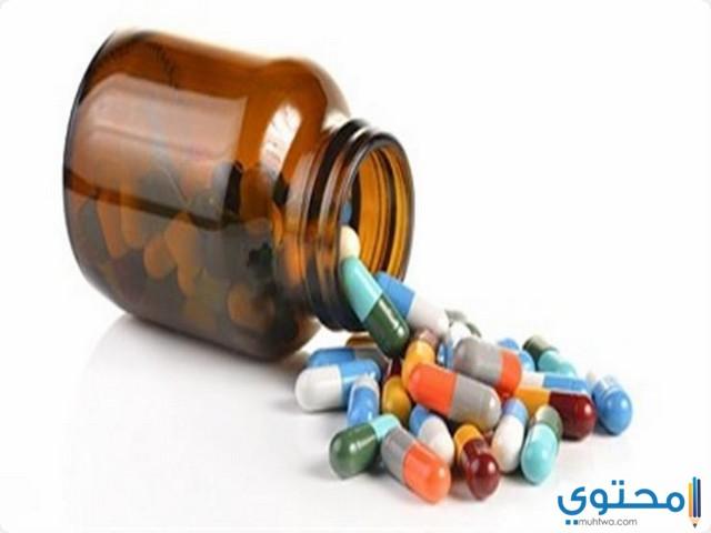 الآثار الجانبية لدواء تيديلور