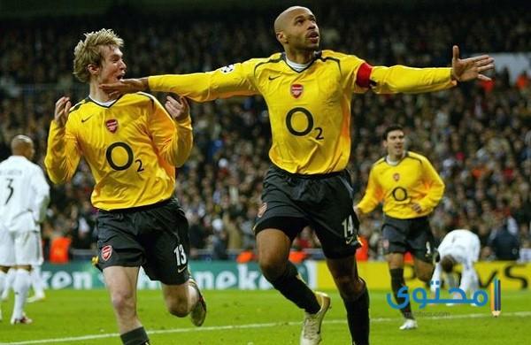صور تيشرت أرسنال الجديد 2022 Arsenal - موقع محتوى