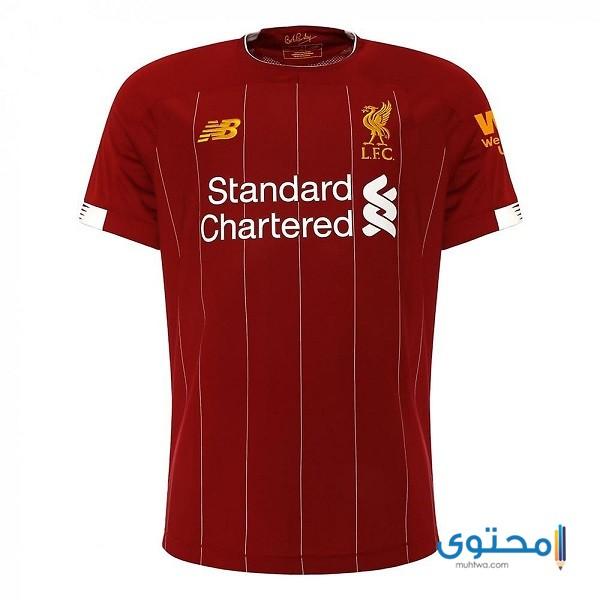 صور تيشرت ليفربول الجديد 2022 قميص نادي ليفربول - موقع محتوى